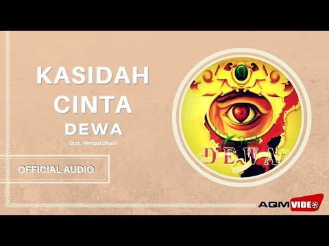 Dewa - Kasidah Cinta | Official Audio