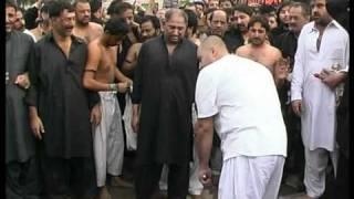 MARKAZI MATMI SANGAT UK SHAM 2011 PART 12/13