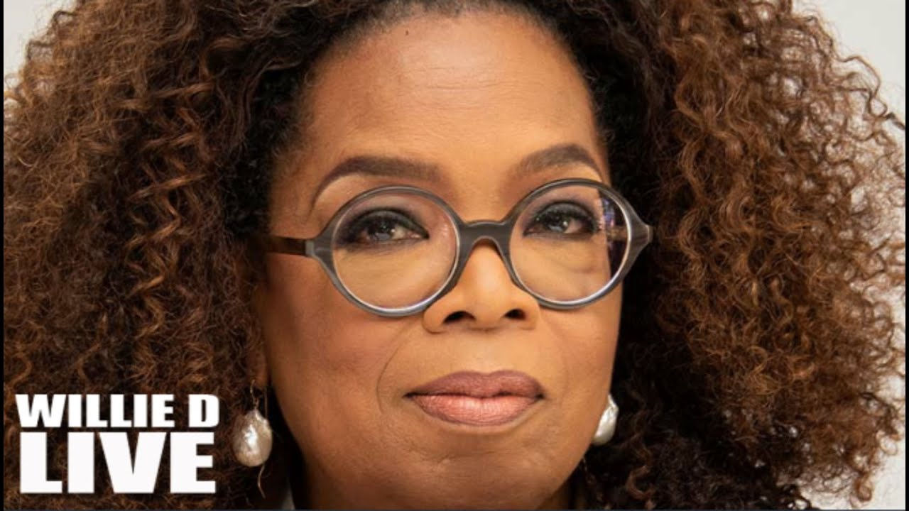 Oprah gets her N***** WAKEUP CALL, labeled a 'fraud' by Whites for calling out 'White Privilege