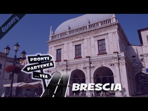 Pronti Partenza...Via - Alla scoperta di BRESCIA (Discovery Brescia)