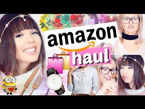 AMAZON HAUL - Geschenktipps von Amazon | ViktoriaSarina