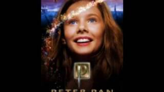 Peter Pan (2003) - Build  A House Around Her