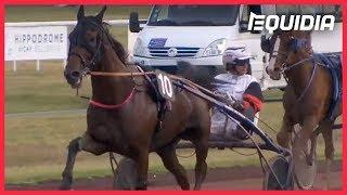 Vidéo de la course PMU GRAND PRIX DU CONSEIL MUNICIPAL