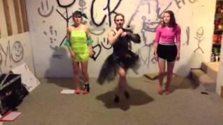 evolution dance ap biology