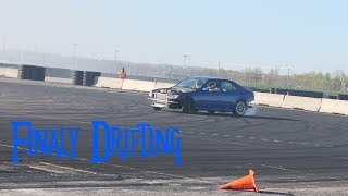 RHD IS300 3SGE BEAMS Drifting at Racewars