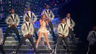 Jennifer Lopez - Love Don't Cost A Thing - All I Have: Live in Las Vegas (8th Feb, 2017)