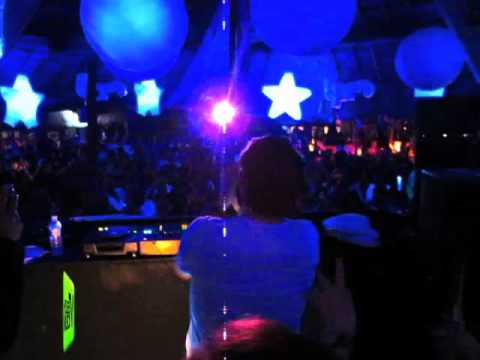 Oceanside STEVE ANGELLO @ Blue Parrot @ BPM Festival Mexico - LEE KALT - House Music TV