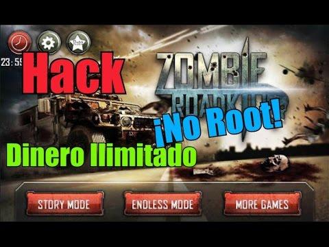 Zombie Roadkill hack apk (Mediafire)  #Smartphone #Android