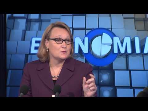 Teaser   Economia Algérie Joan Polaschik Ambassadeur des Etats Unis d'Amérique