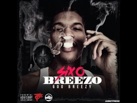 600Breezy Lou Rawls INSTRUMENTAL [OFFICIAL]
