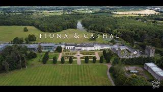 Cathal & Fiona