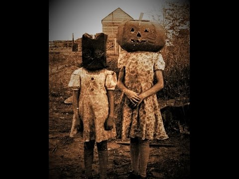 creepy halloween costumes from 1800 and early 1900