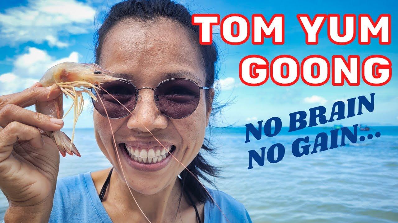 Tom Yam Gung Ying Style