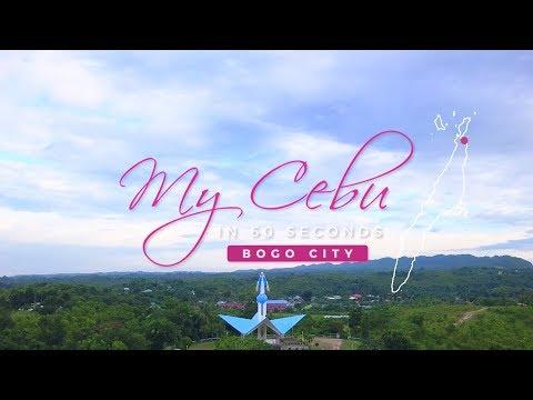My Cebu in 60 seconds - Bogo City