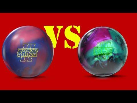 Storm | Phaze II vs Phaze III