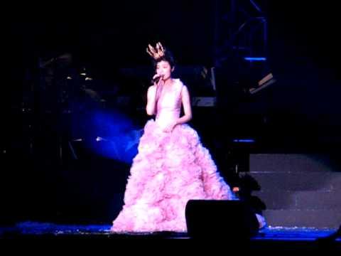 Ji Shi Ben - Kelly Chen in Concert live at MGM Las Vegas - HQ