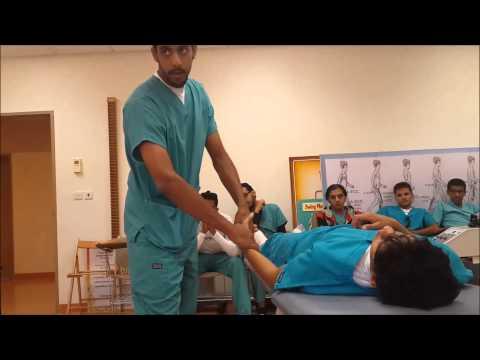 Therapeutic Exercises تمرينات علاجية