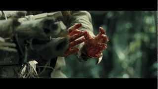 600 KILO ZLATA (In Gold We Trust) - český trailer [HD]