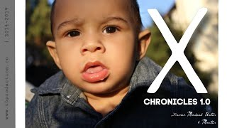X Chronicles 1.0 | ❌ Marks His Spot