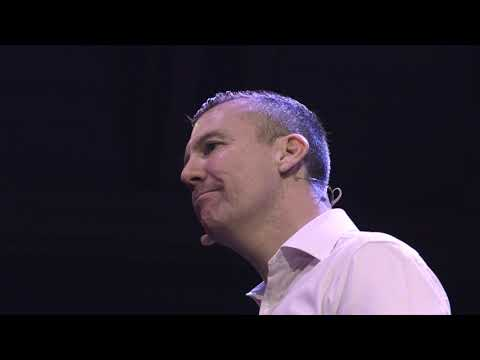 Outgrow Your Job - What Pizza Taught Me About Career Reinvention | Steve Sammartino | TEDxMelbourne