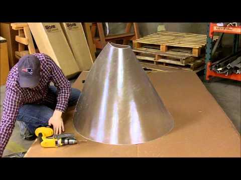 DIY Solar Cones