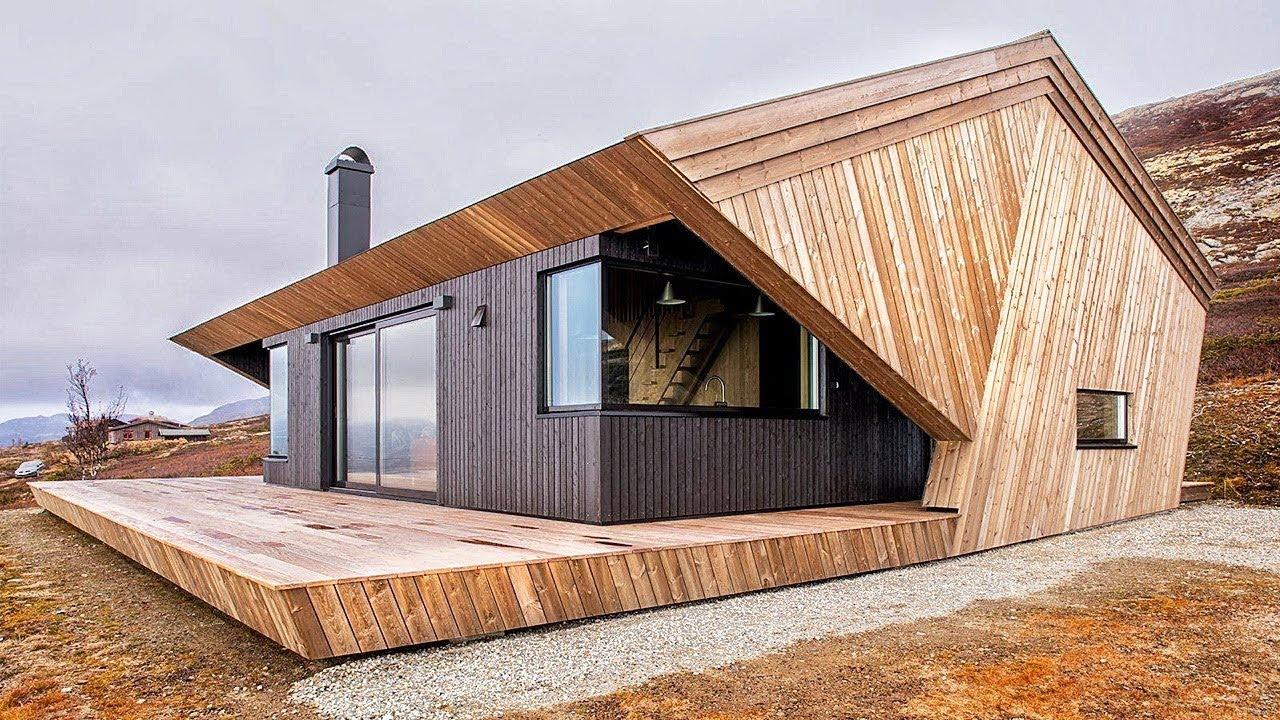 5 Amazing Luxury Tiny Houses | Top Storage Ideas For Tiny Homes