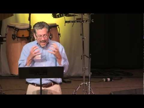 The Gospel of Mark - When Facing the Impossible (Mark 9:14-29).