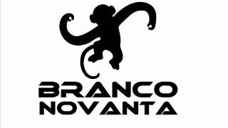 Branco Novanta - Hip Hop dipendenza