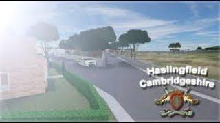 Roblox Cambridgeshire Ambulance Service Fleet Tour