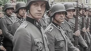 Апокалипсис: Вторая мировая война в цвете HD (Часть 6)
