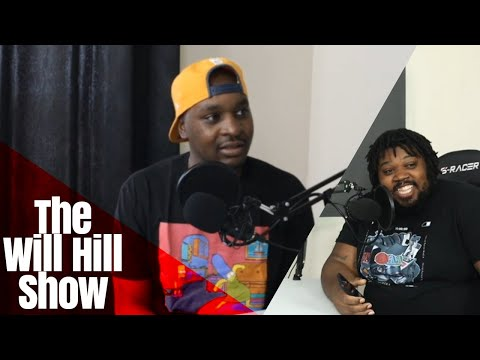 Barefoot Racist, Son Is The Uncle, Ikea on Juneteenth with Alan Ford - The Will Hill Show