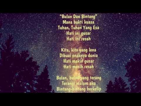 Box For Letters - Bulan Dan Bintang lyrics