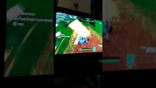 Season4 glitch with shopping cart