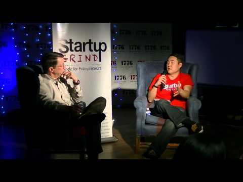 Startup Grind DC - Peter Barris of NEA, world biggest VC fun
