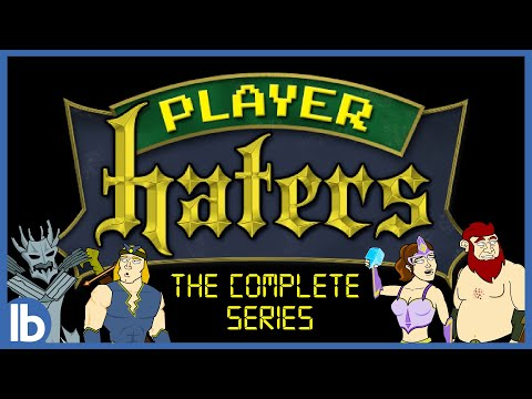 Player Haters - The Complete Series