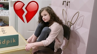 You Broke Her Heart on Valentines Day 💔 (WK 319.7) | Bratayley