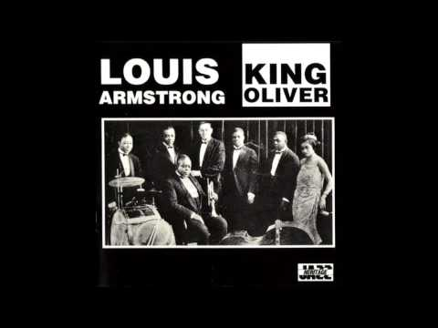 Louis Armstrong & King Oliver (1923-1924)