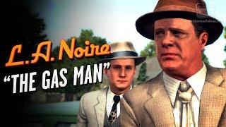 LA Noire Remaster - Case #21 - The Gas Man (5 Stars)