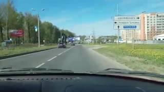 Видеоуроки инструктора по вождению Автошколы