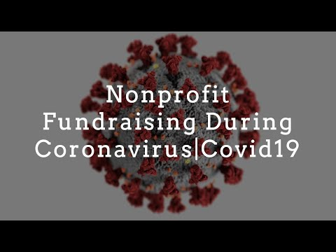 Nonprofit Fundraising Events during Coronavirus Virtual? Cancel? Postpone?
