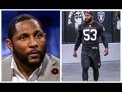 Ray Lewis Challenges NaVorro Bowman