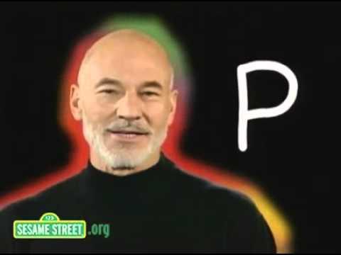 Sesame Street Celebrities Sing Alphabet Song YouTube