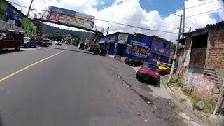 SAN MARCOS - SAN SALVADOR EL SALVADOR.