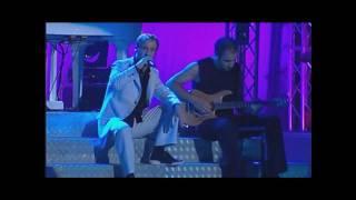Marco Masini - Cenerentola Innamorata Live 2004.wmv