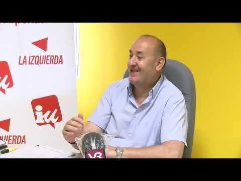 Gregorio Sánchez Yébenes: