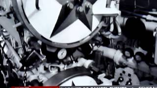 Minutes from nuclear war BBC cuban missile crisis 1962
