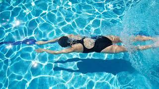 Сколько нужно плавать в бассейне, чтобы быстро похудеть женщине, мужчине?
