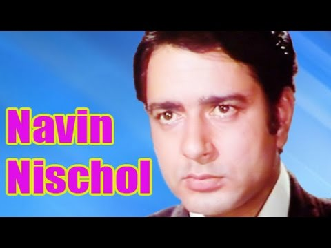Navin Nischol Navin Nischol Biography YouTube