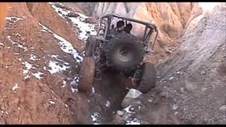 mqdefault Chainlink Extreme 4x4