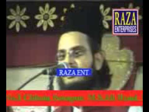 Best Naat Shareef=Daste aalam men mohabbat ki ghata chhayi hai,